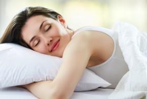 Qué debe hacer antes de dormir para adelgazar