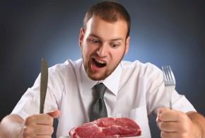 Esto le pasa a tu cuerpo cuando dejas de comer carne