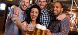 Tres ciudades para los fans de la cerveza