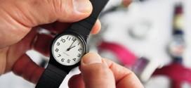 Seis consejos para sobrellevar el cambio de horario con éxito