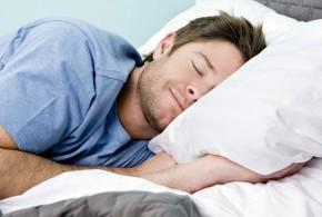 Esta es la regla que debes aplicar para poder dormir bien