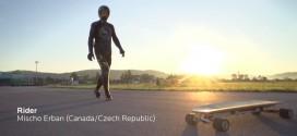 Record Guinness de velocidad a bordo de una patineta eléctrica