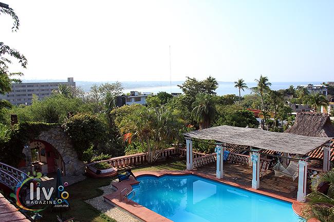 Hoteles puerto escondido oaxaca Mexico_01