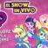 My Little Pony & Equestria Girls en Puebla 09 de OCTUBRE Complejo Cultural Universitario