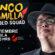 Franco Escamilla en Puebla 24 de NOVIEMBRE Auditorio del CCU BUAP