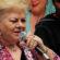 Paquita la del Barrio en Puebla, 45 años cantando a los inútiles.