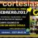 GANA BOLETOS para el FESTIVAL ROCKERO DE AMOR en Puebla este 11 de Febrero Campos Colomos San Andres Cholula