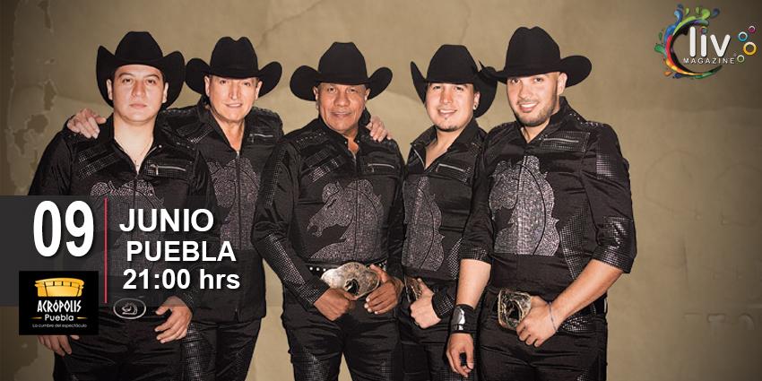 Bronco en Puebla 09 de Junio Acrópolis