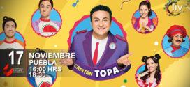 Junior Express en Puebla 17 de noviembre CCU BUAP