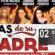 Hijas de su Madre en Puebla 2 de septiembre Auditorio del CCU