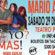 Celosa yo jamas Mario Aguilar en Puebla 29 de julio 2017