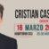 Cristian Castro en Puebla 16 de marzo CCU BUAP