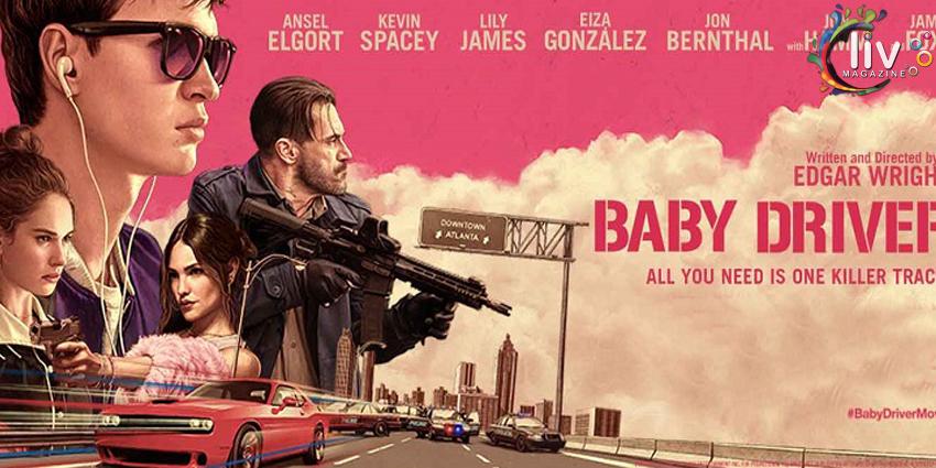 Baby El aprendiz del Crimen (2017)
