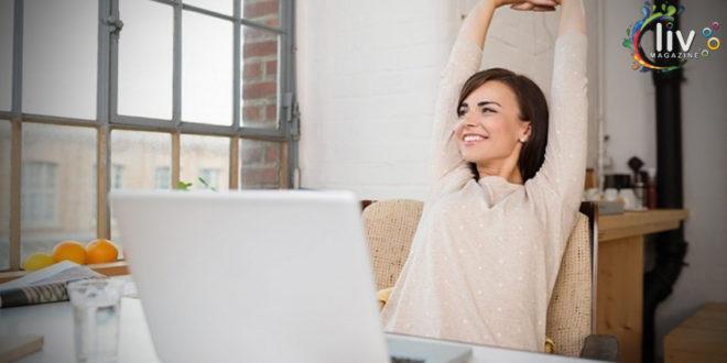 Super consejos para mantener una sonrisa en el trabajo