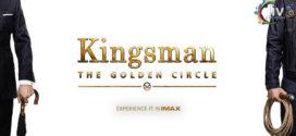 Película Kingsman: El círculo dorado (2017)