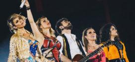 90´s pop Tour evento 100% confirmado para este sabado 7 octubre