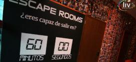 """""""Minuto 59"""" Escape Rooms cumple un año en Puebla"""
