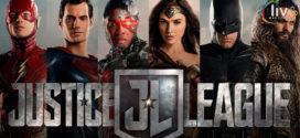 Pélicula La Liga de la Justicia (2017)
