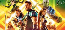 Película Thor Ragnarok (2017)