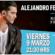 Alejandro Fernández ofrecerá show en Mérida