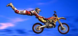 Acróbatas del Motocross llegarán a MÉXICO