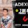 Adexe y Nau en Puebla 7 de abril CCU BUAP