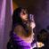 """Tere Chiunti le canta a los poblanos con su concierto """"Amor eterno"""""""