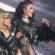 FOTO GALERIA: Alejandra Guzmán y Gloria Trevi en Puebla Versus World Tour