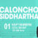 Caloncho & Siddhartha Puebla 2018