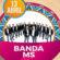 ¡Todo listo para Banda MS en Palenque de PUEBLA!