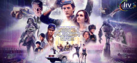 Pelicula: Ready Player One (2018)