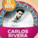 El exitoso cantante Carlos Rivera estará en Palenque de PUEBLA