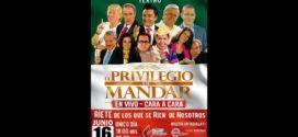 El privilegio de mandar en Puebla 16 de junio CCU BUAP