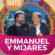 Emmanuel y Mijares llegarán al Palenque de PUEBLA