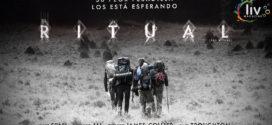 Película El Ritual (2017)
