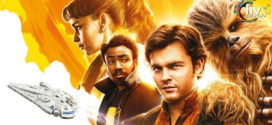 Han Solo: Una historia de Star Wars (2018)