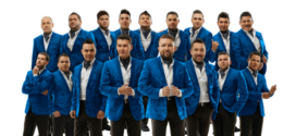 Banda El Recodo ofrecerá show en PARQUE SORIA