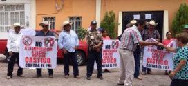 Productores de caña en Atencingo, inconformes por Abuso de PODER