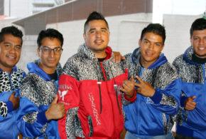 Chucho Ponce & Los Daddy´s de Chinantla nos hablan de 10 años de historia