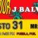 J Balvin Puebla 2018