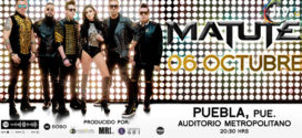 matute Puebla 2018