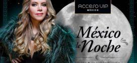 México de Noche: Homenaje a Aranza 26 Años de Carrera