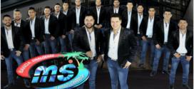 Banda MS Puebla 2018