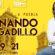 Fernando Delgadillo en puebla 9 noviembre Teatro principal