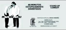 Los MASCABRONES en Puebla 26 de septiembre Oye New Retro Disco