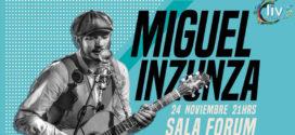 Miguel Inzunza en Puebla 24 de noviembre