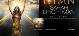 Sarah Brightman regresa al Auditorio Metropolitano de Puebla.