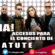 GANA accesos para el concierto de MATUTE en Puebla