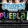 Frozen On Ice en Puebla 5 al 16 Octubre Frente Animas