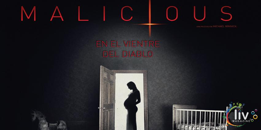 Malicious: En el vientre del diablo (2018)